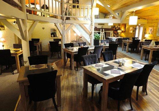 Hôtel restaurant Epinal : soirées étapes - Hôtel Atrium
