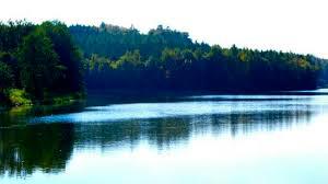 Lac de Bouzey et étang de la comtesse - Hôtel Atrium