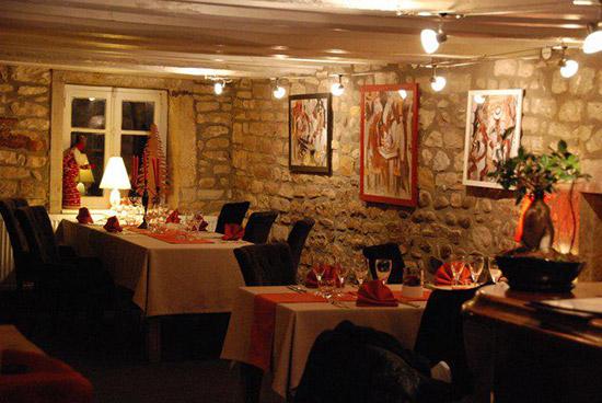 Hôtel-Restaurant à Golbey - Hôtel Atrium
